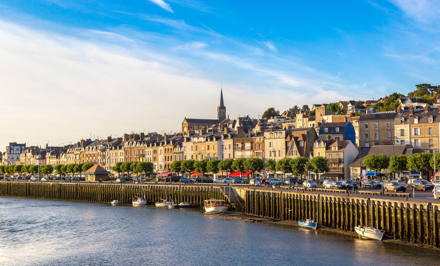 Private Honfleur, Deauville and Trouville