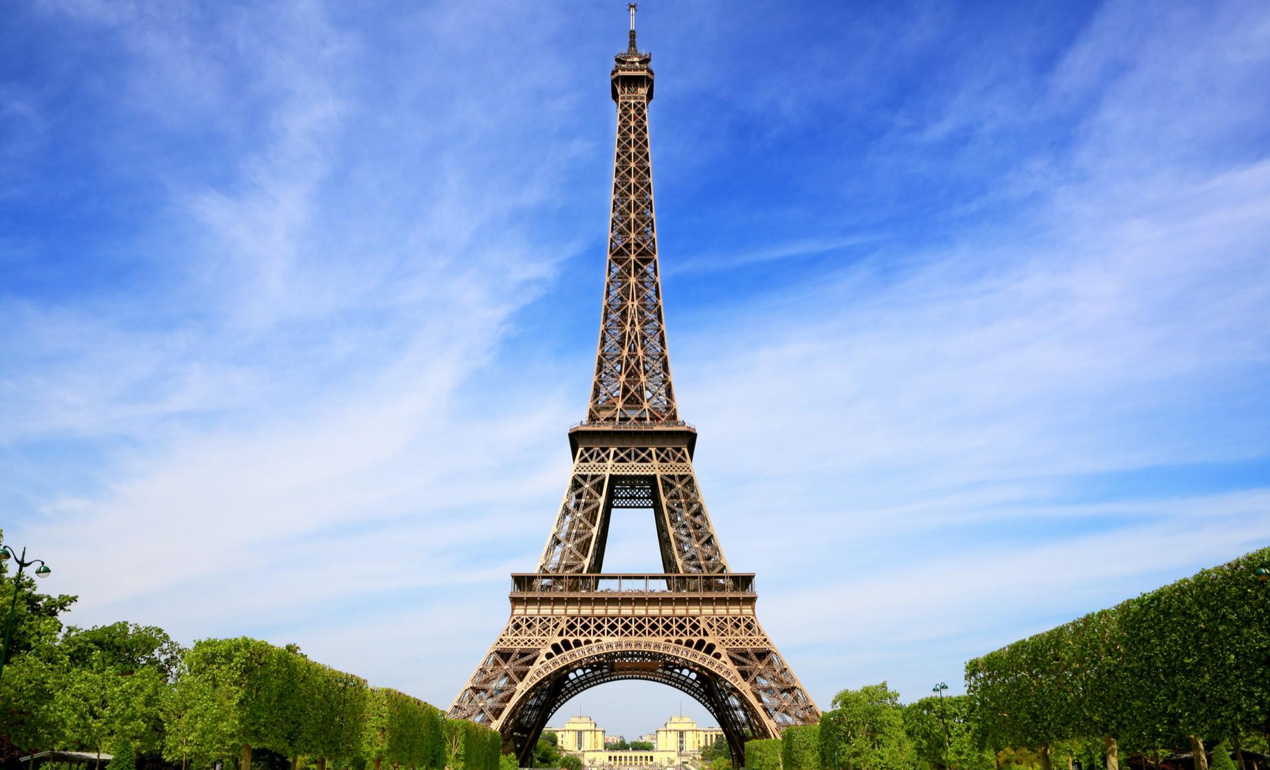 Private Paris Experience