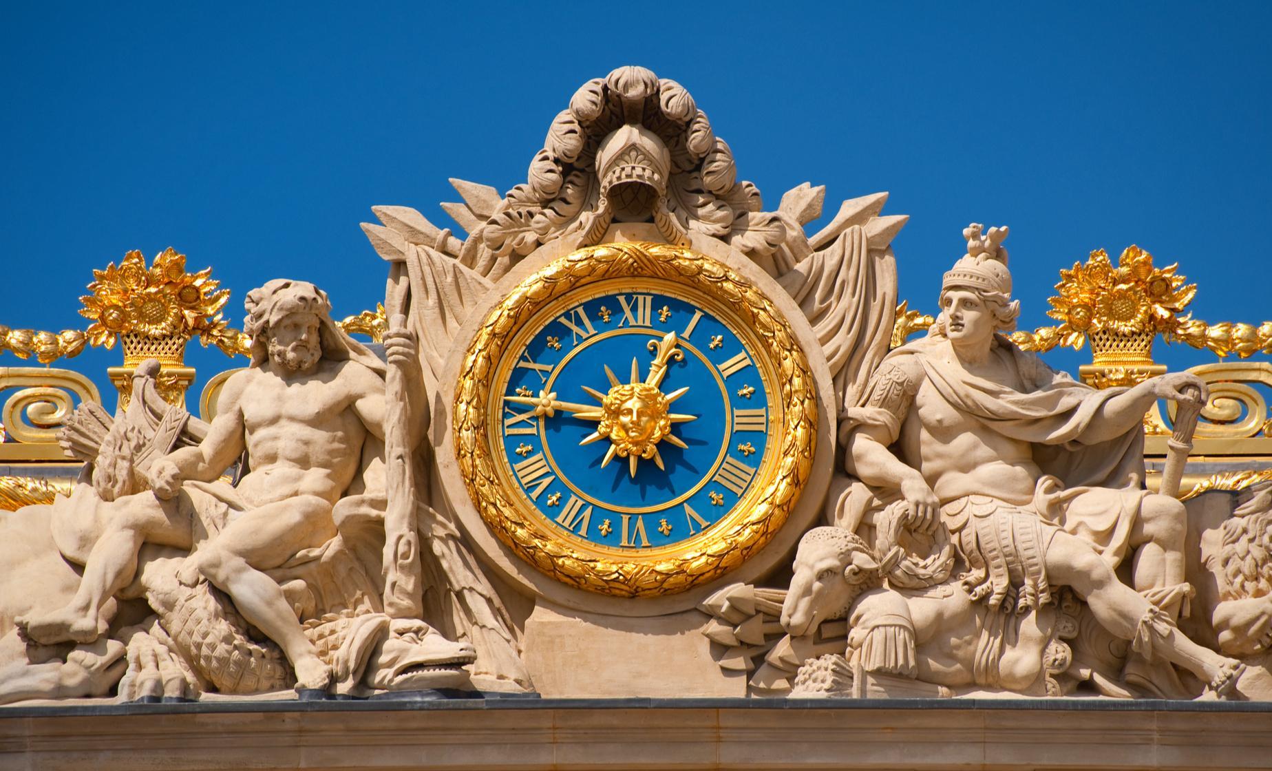 Private Versailles