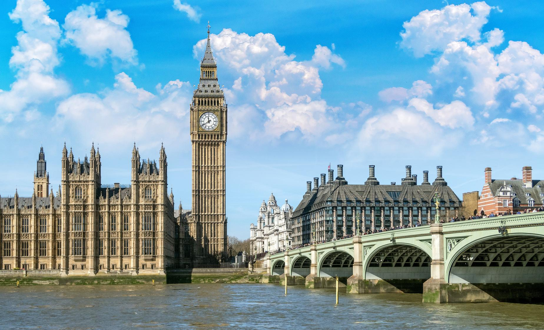 Europe Shore Excursions in London | City London Eye Flight Sightseeing in London