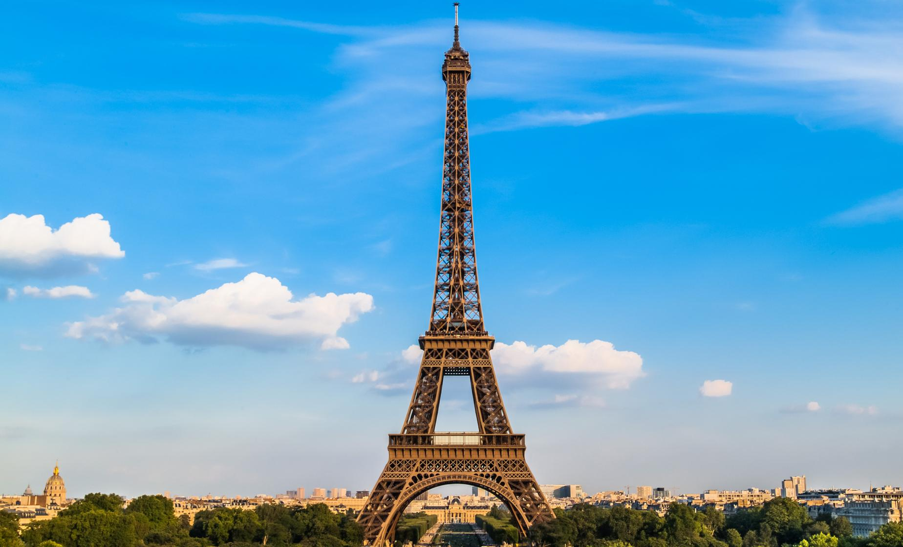 Luxury Day Trip to Paris Tour (Notre Dame, Champs Elysees, Eiffel Tower)