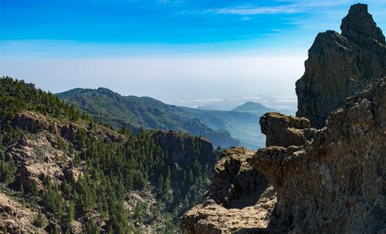 Private Gran Canaria and Roque Nublo