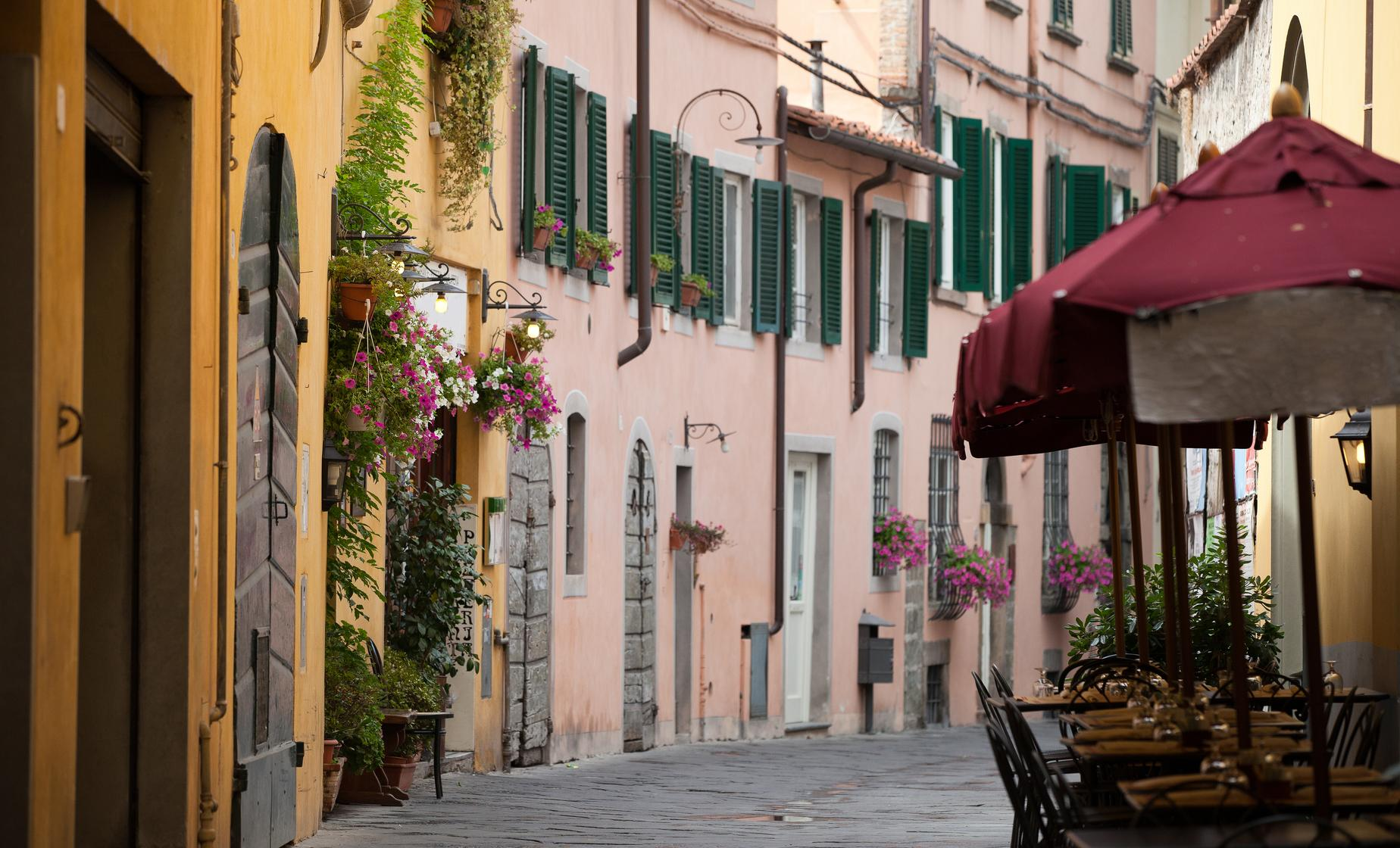 Pisa, Lucca and Wine Experience