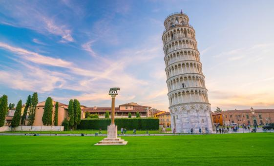 Private Pisa Tour On Your Own
