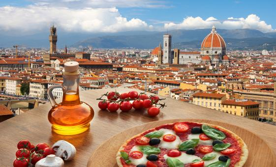 Florence City Day Tour from Livorno | Italy Shore Excursions