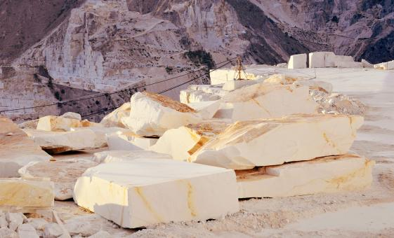 Private Carrara Marble Experience