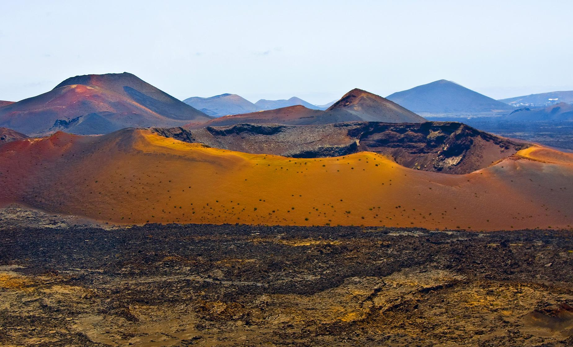 Private Discover Lanzarote - The Grand Island Tour