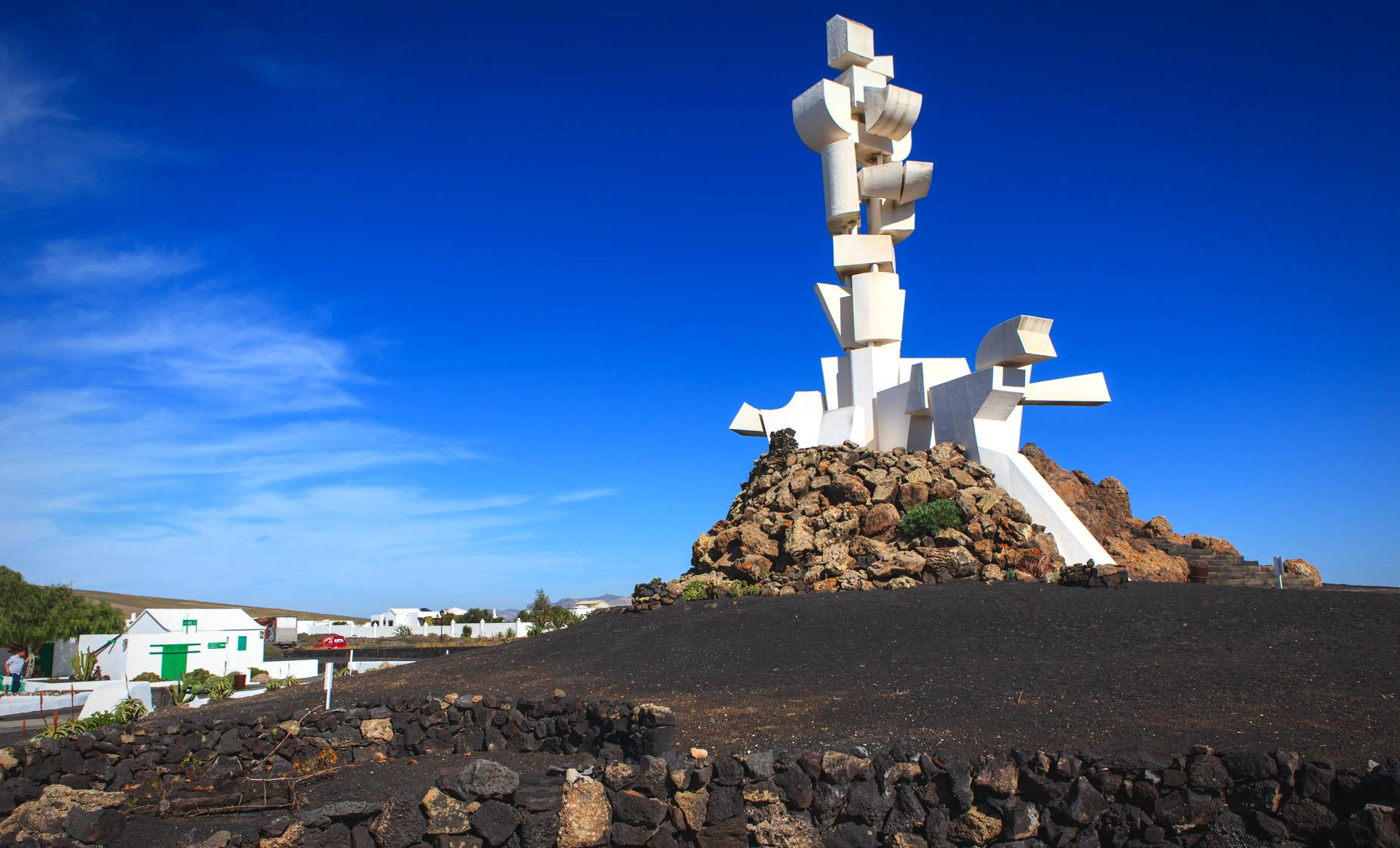 Private Lanzarote Easily Accessible Grand Route