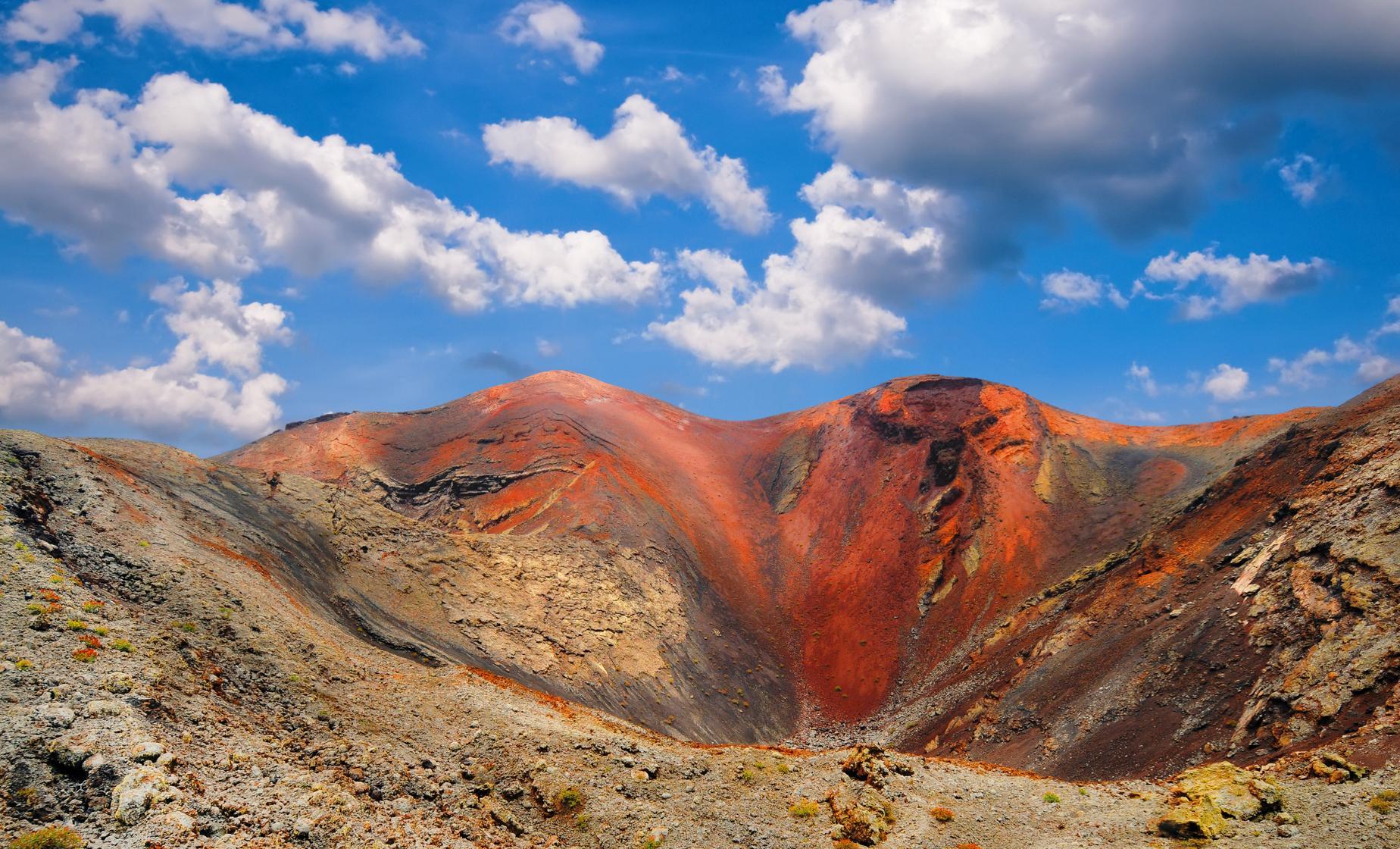 Skip the Line Timanfaya Volcano