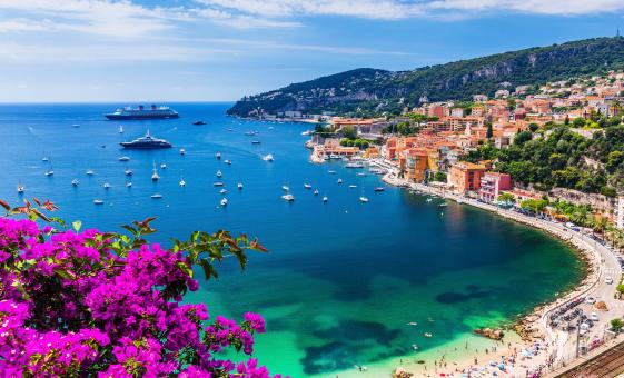 French Riviera Tour from Monte Carlo (Fragonard, La Turbie, Croisette Boulevard)