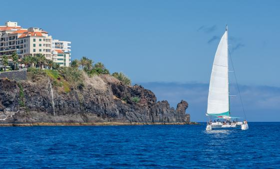 Desertas Island Cruise from Madeira