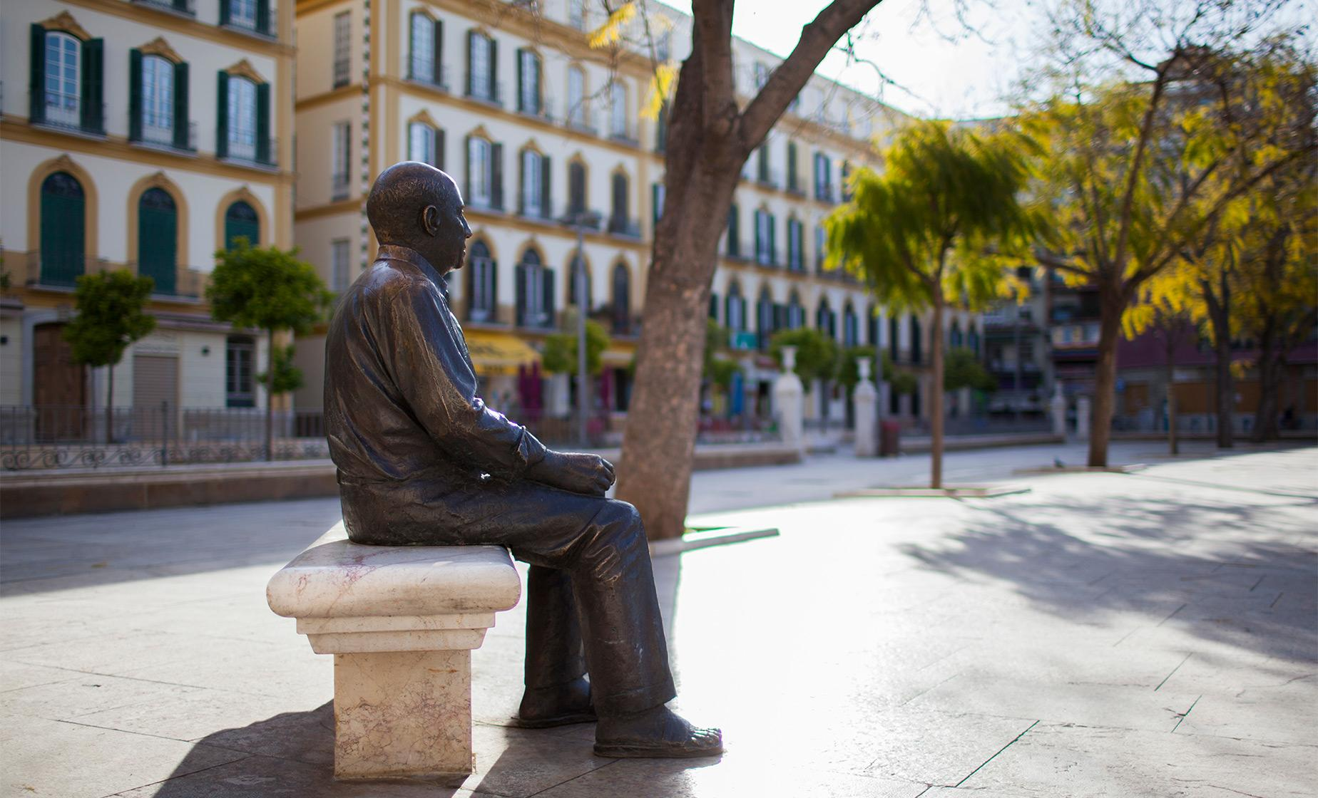 Private Malaga For Art Lovers