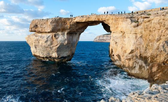 Private Speed and Jeep Group Tour in Malta (Sliema, Bugibba and Mellieha)
