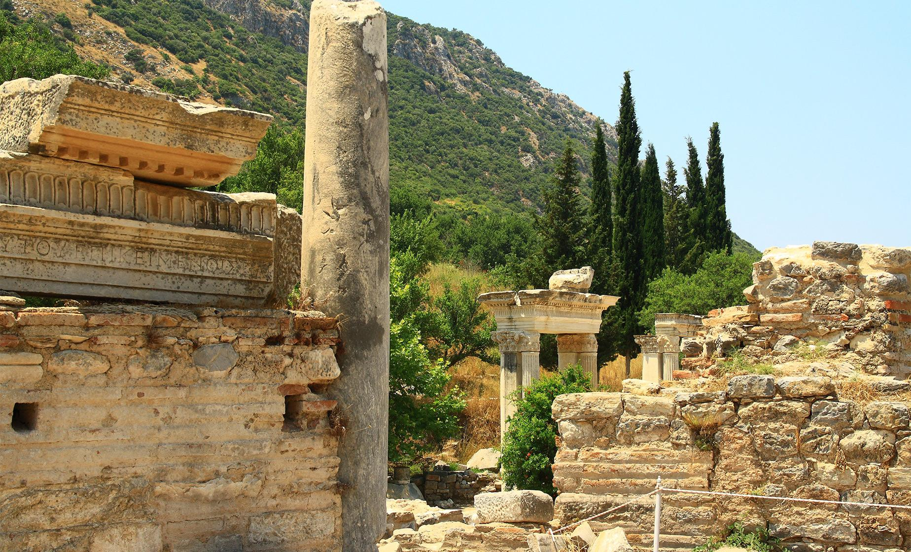 Full Day Ephesus Highlights