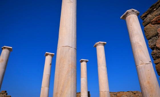 Private Ancient Delos