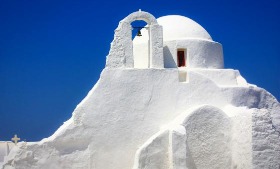 Private Mykonos Island and Walking Tour