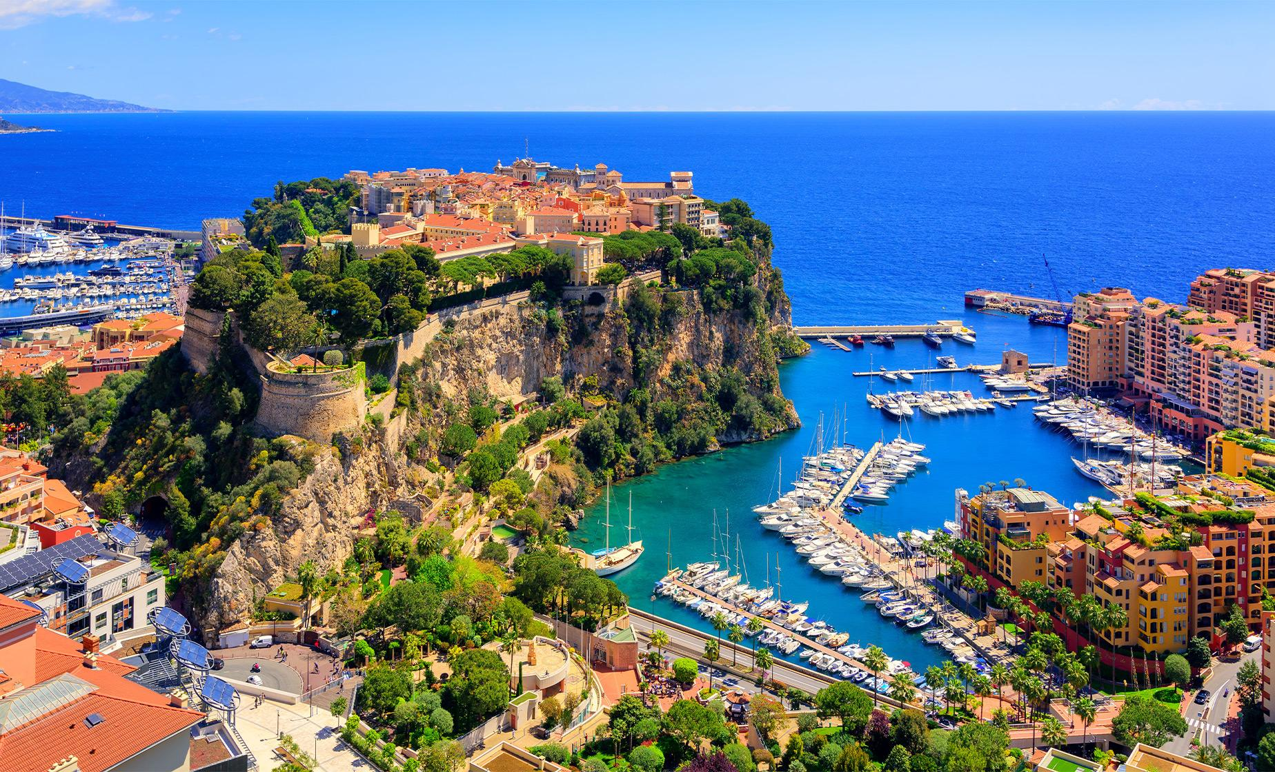 French Riviera Tour from Nice (Fragonard, Eze, La Turbie)