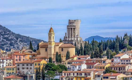 Monte Carlo, Eze and La Turbie Tour from Nice (French Riviera, Prince Palace)