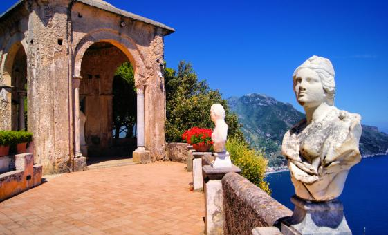Explore Amalfi Coast Day Tour | Visit Positano, Amalfi and Ravello