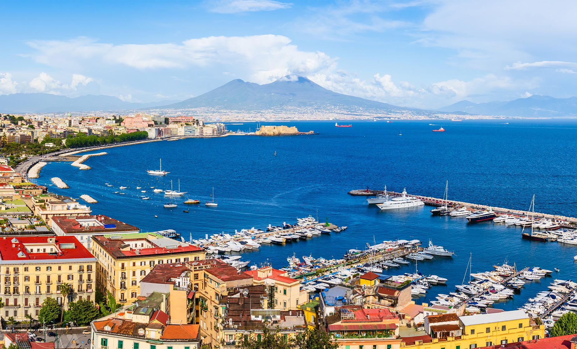 Best of the Bay of Naples