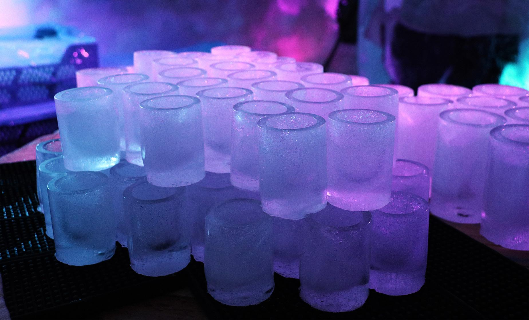 Private Ice Bar and Old Town