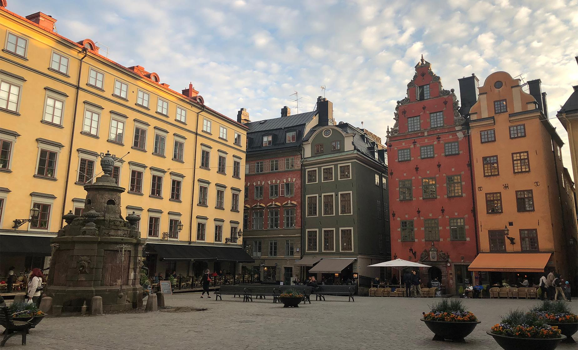 Private Stockholm's Old Town and Vikingaliv