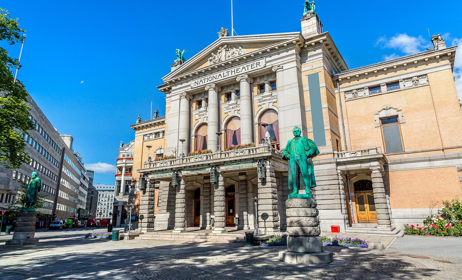 Oslo Selected Highlights
