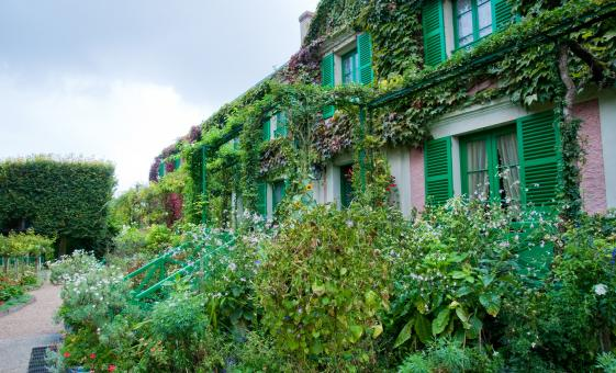 Private Guided Visit to Giverny