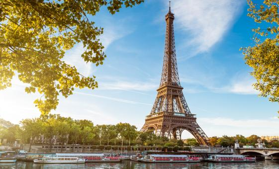 Paris Highlights Walking Tour