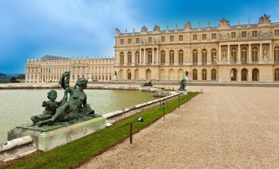 Private Guided Visit to Versailles Palace - Morning