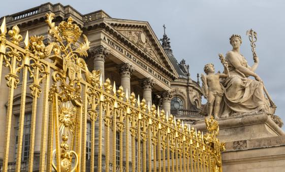 Private Guided Visit to Versailles Palace - Afternoon