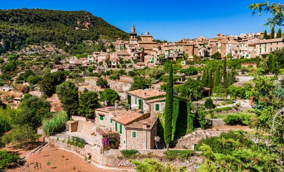 Exclusive Soller and Valldemosa Tour (Sierra Tramuntana, Chopin Piano Festival)