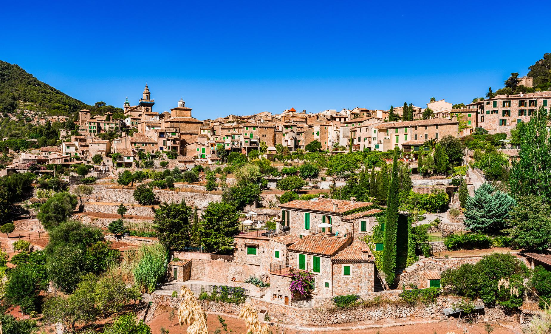 Private Soller and Valldemosa Tour from Palma De Mallorca (Sierra Tramuntana)