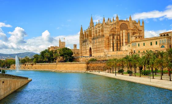 Private Discover Palma on Foot