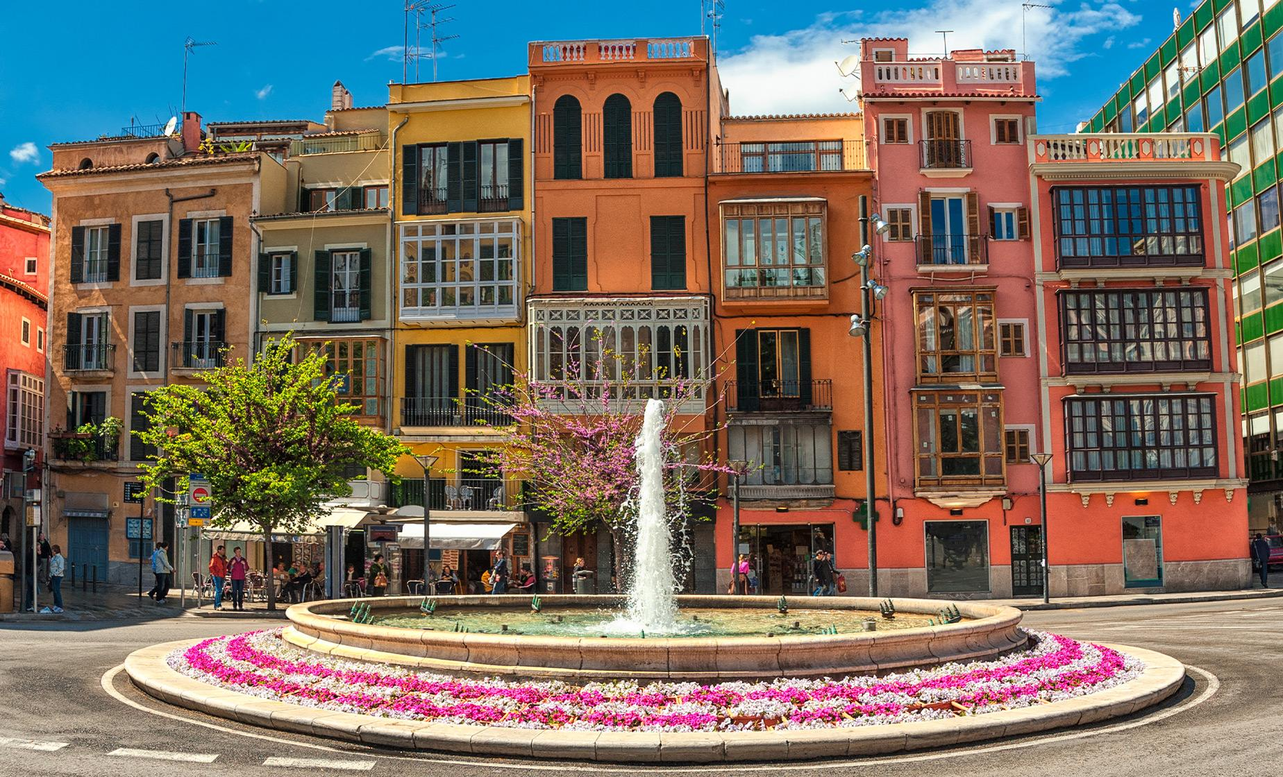 Private Palma de Mallorca Highlights - Full Day
