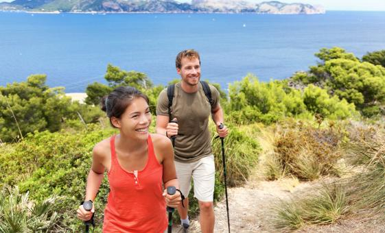 Private Hidden Majorca Village Hike and Beach Experience