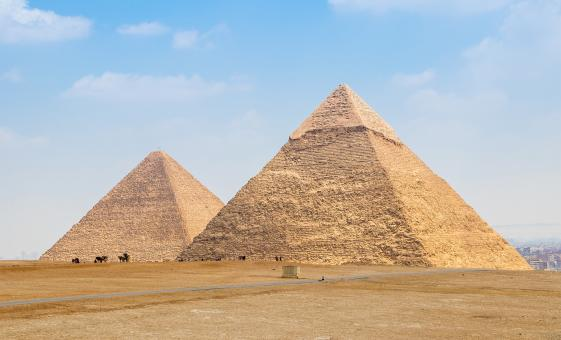 Europe Shore Excursions in Port Said | Pyramids Lunch Cruise Along the Nile in Port Said