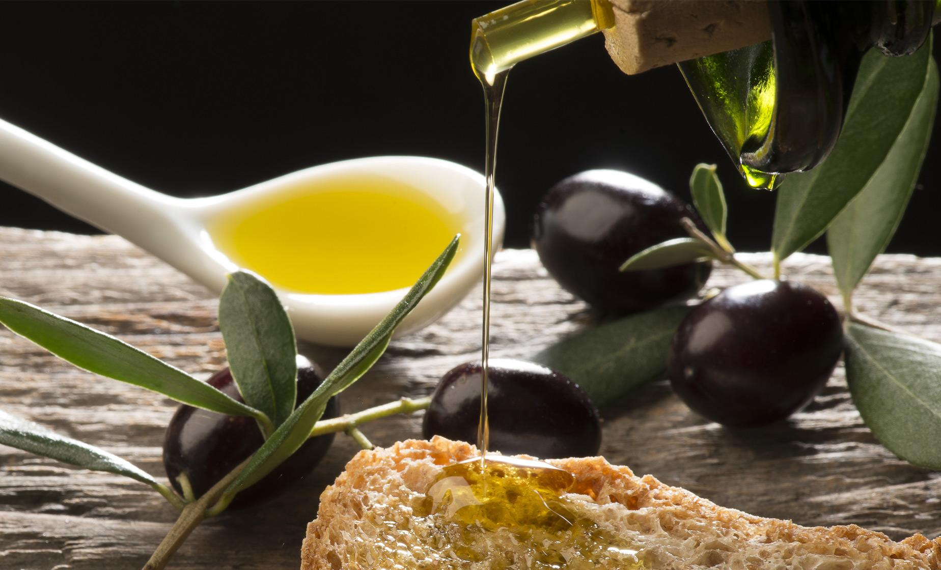 Private Pula and Olive Oil Tasting