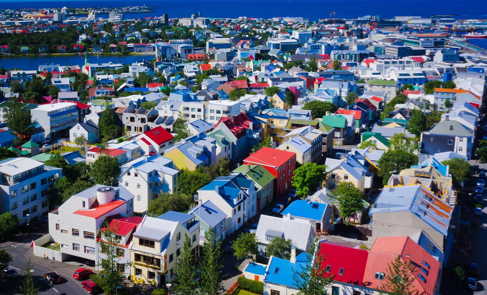 Reykjavik Grand Excursion