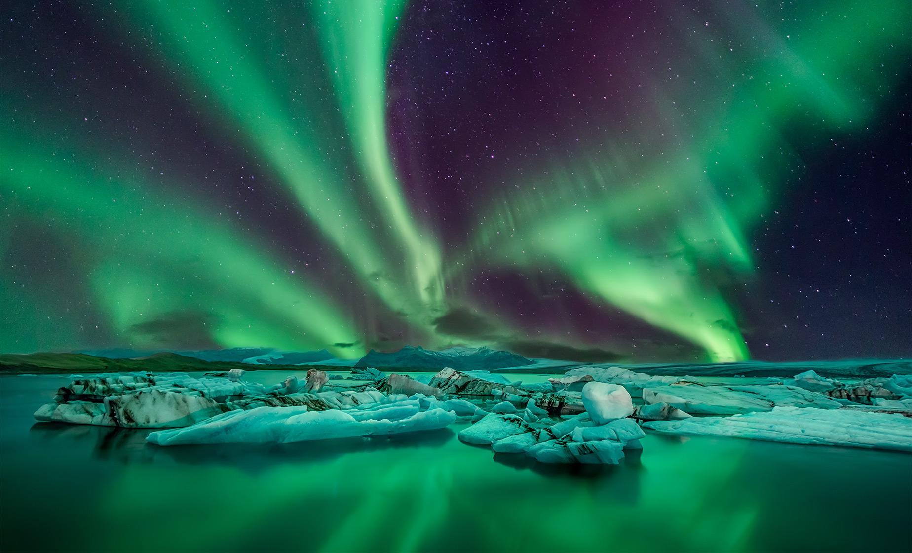 Northern Lights Tour
