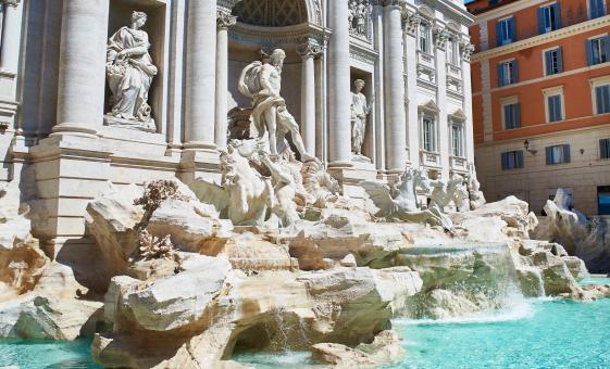 Colosseum, Circus Maximus and Vatican Biking Rome port tour