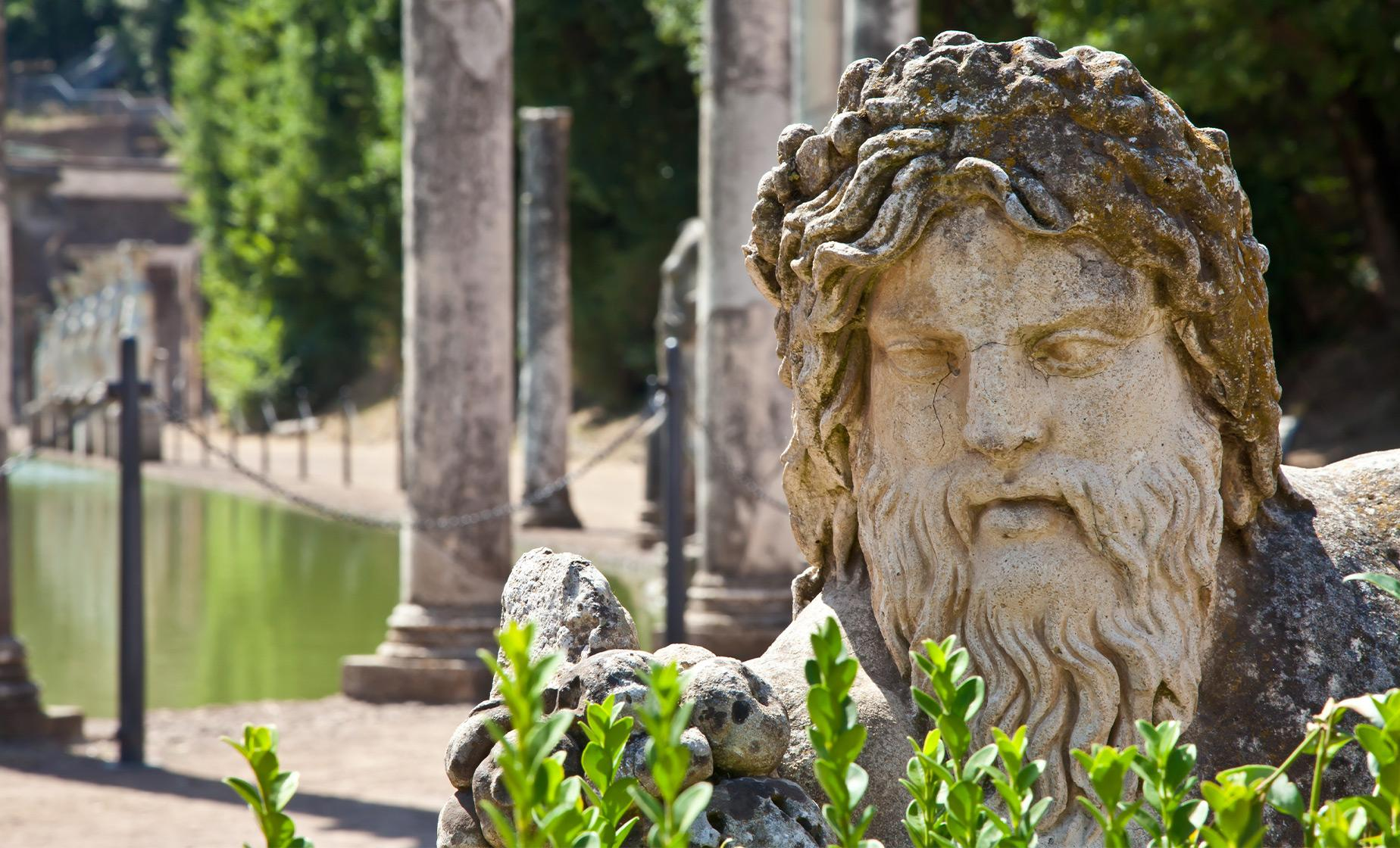 Tivoli Villa Adriana and Villa D'Este Day Trip from Rome