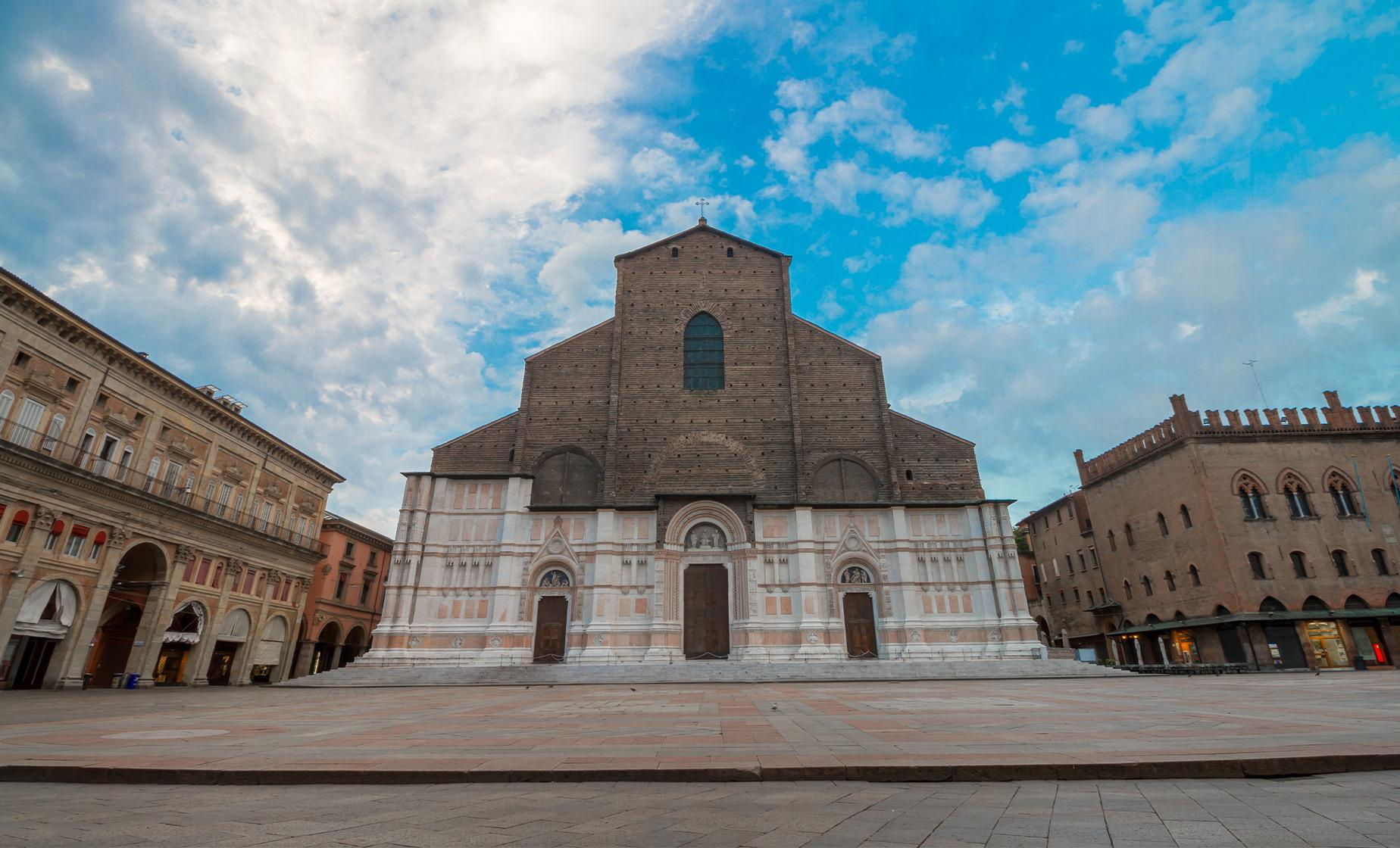 Discover Bologna