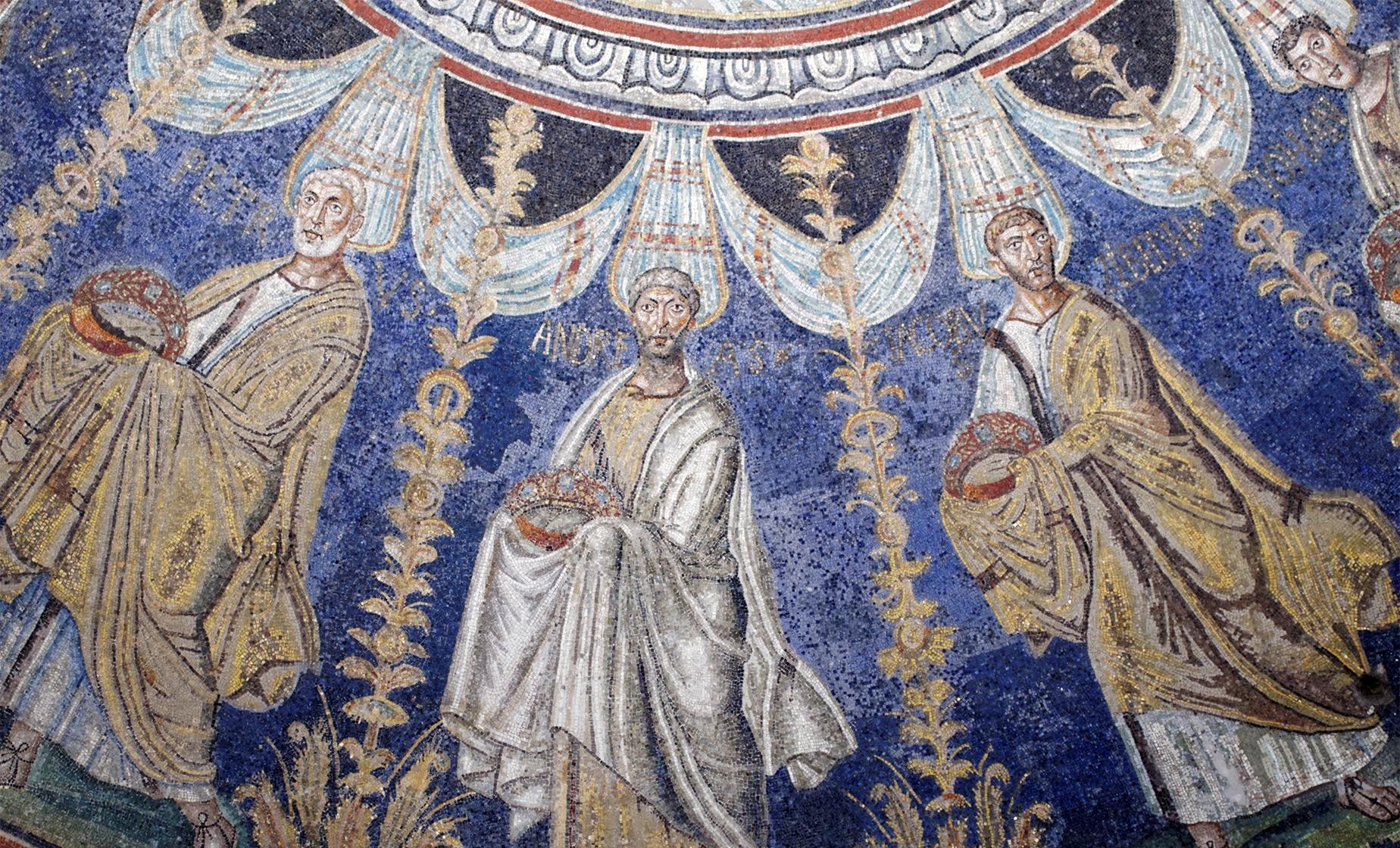 Highlights of Ravenna