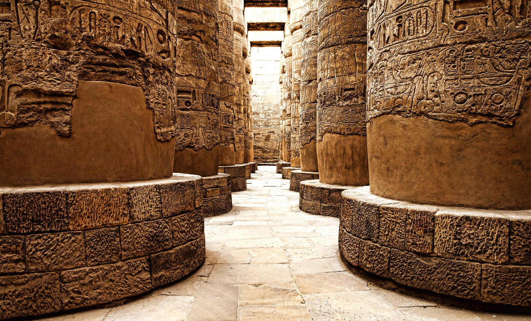 Private Ancient Luxor Tour