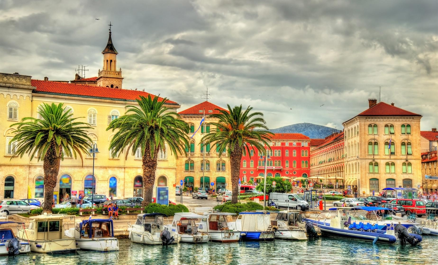 Grand Diocletian Tour