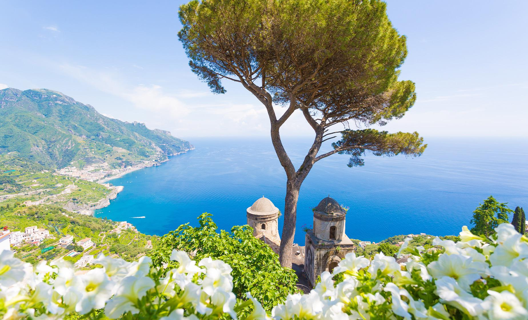 Private Accessible Scenic Amalfi Coast