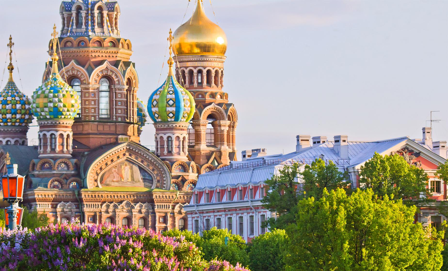 2 Day Saint Petersburg Highlights, Feel Like a Local (Visas Included)