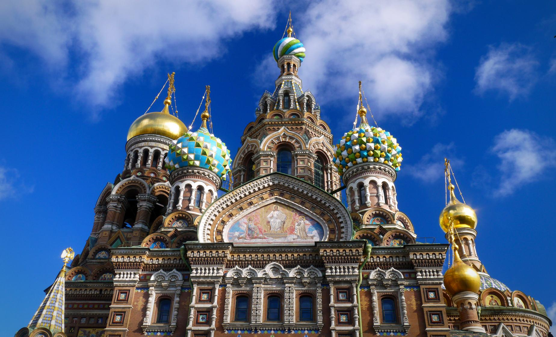 Private Gems of St. Petersburg (Visas Included)
