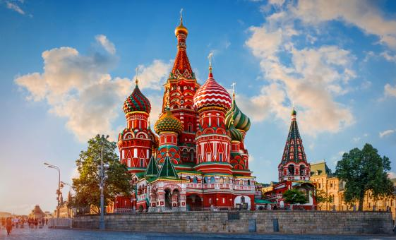 Moscow in a Day (Visas Included)